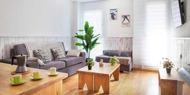 Apartments Miramar 8F