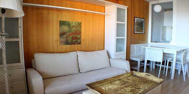 Edelweiss 1 Bedroom