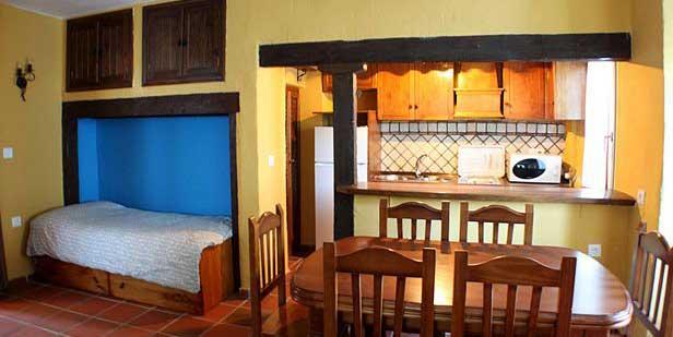 Los Pinos 1 Bedroom