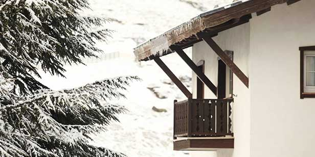 Comfortable ski accommodation in the Sierra Nevada Spain