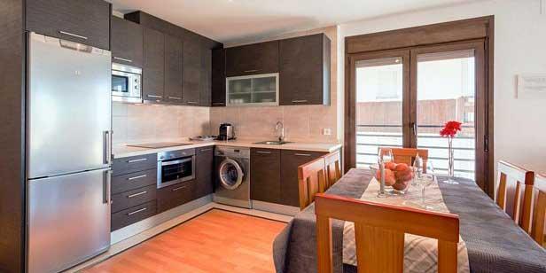 Apartments Premier