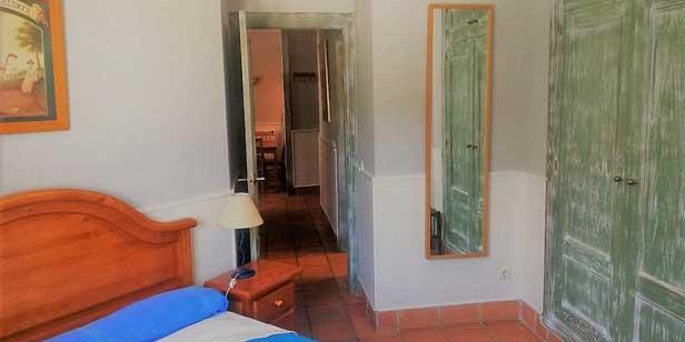 Apartment Salvia 2O Sierra Nevada