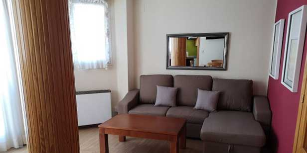 Apartment Montebajo 28