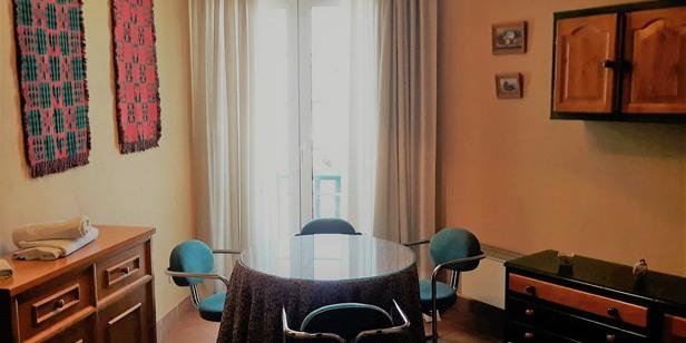 Apartment Enebro 2I