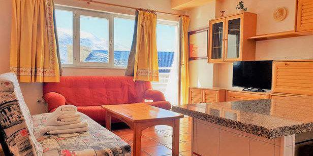 Lounge Mont Blanc 409